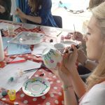 COPY Ceramic Painting The Crafty Hen Northern Ireland